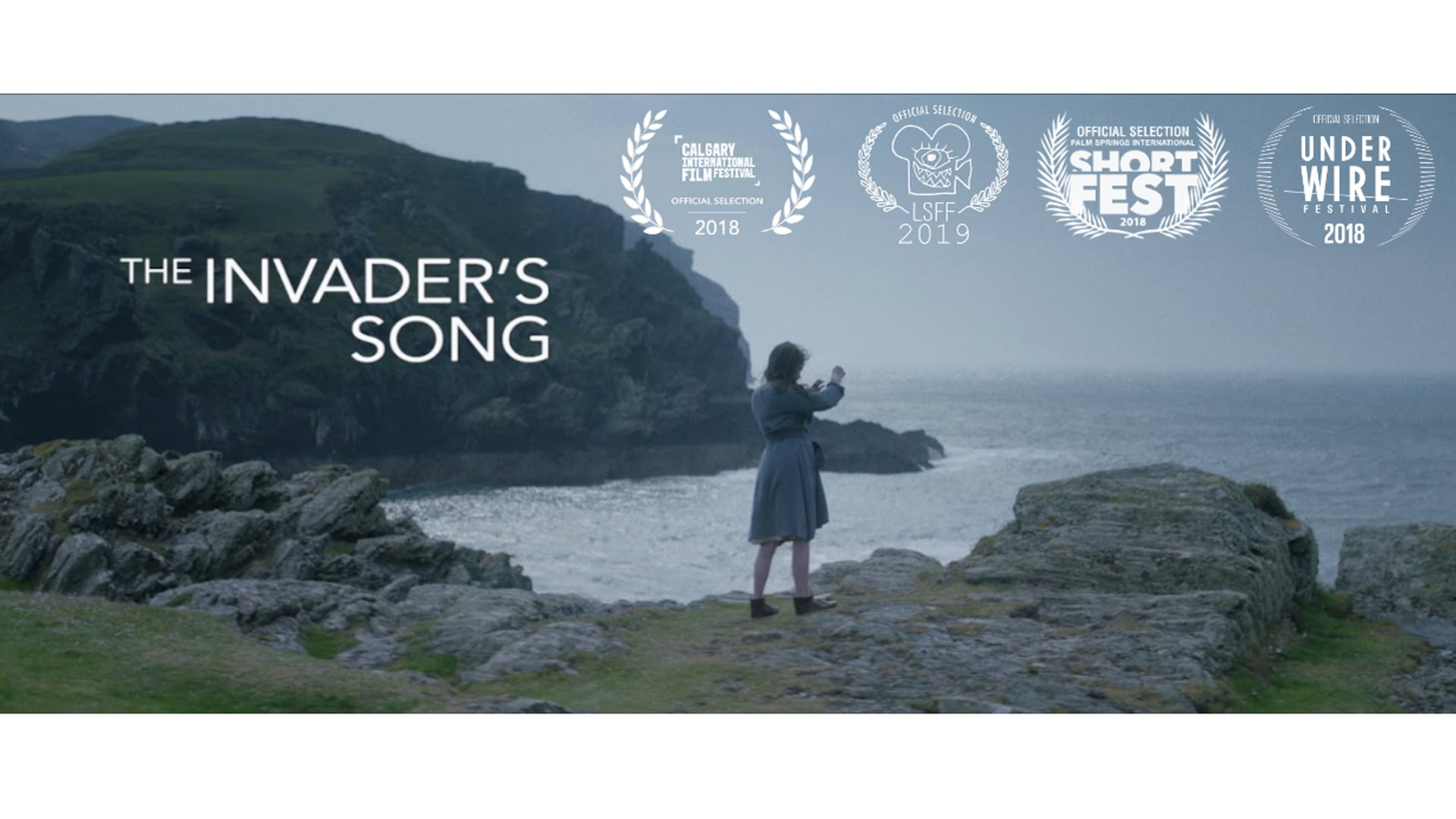 The Invader's Song - Trailer