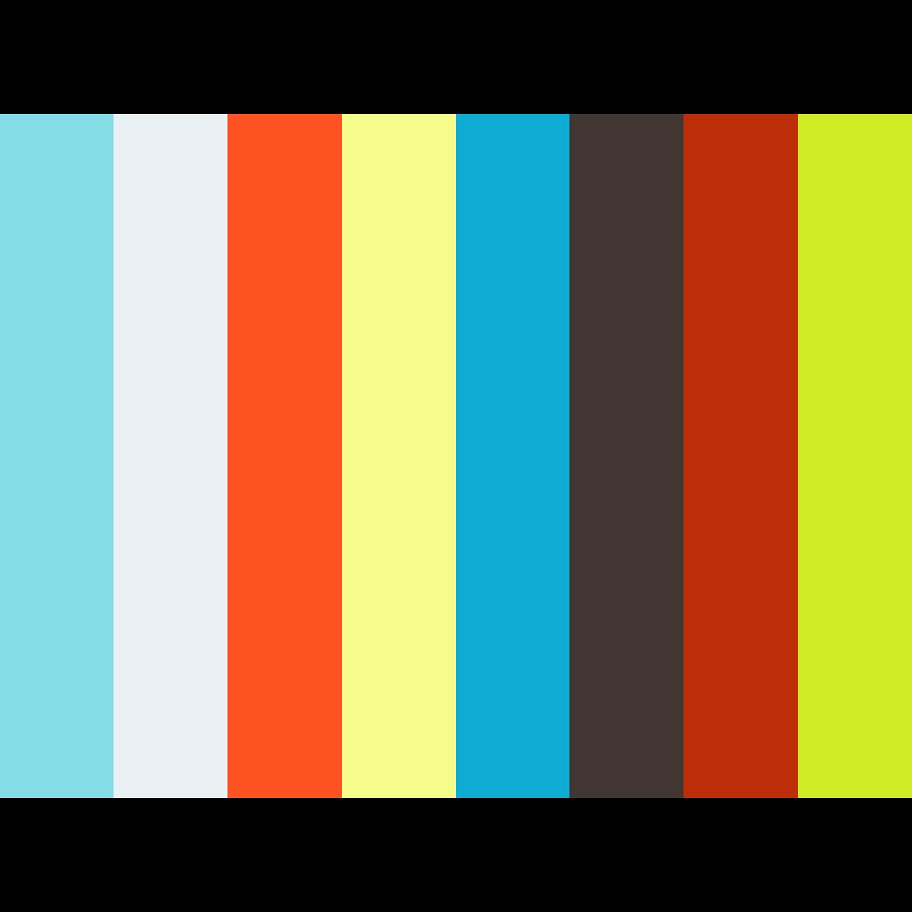 Poster. All in one trading app