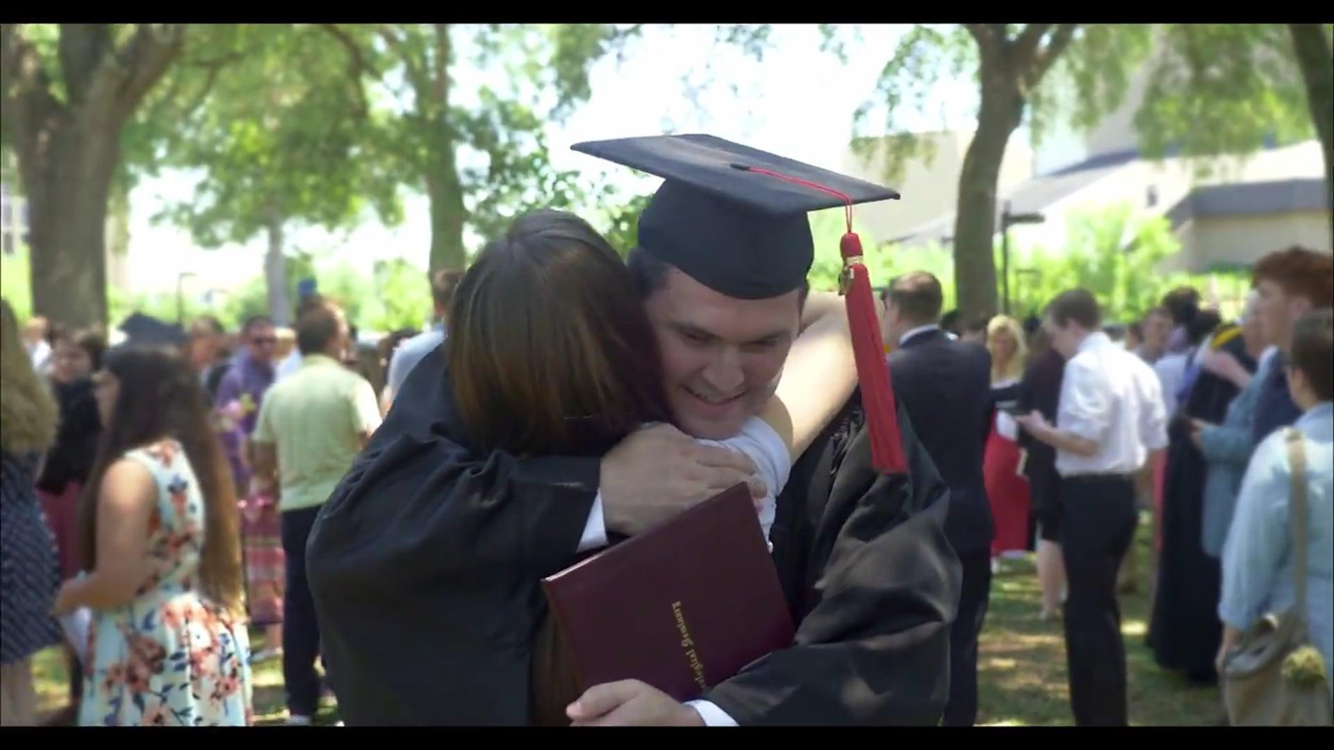 GradSchool - Online Promo