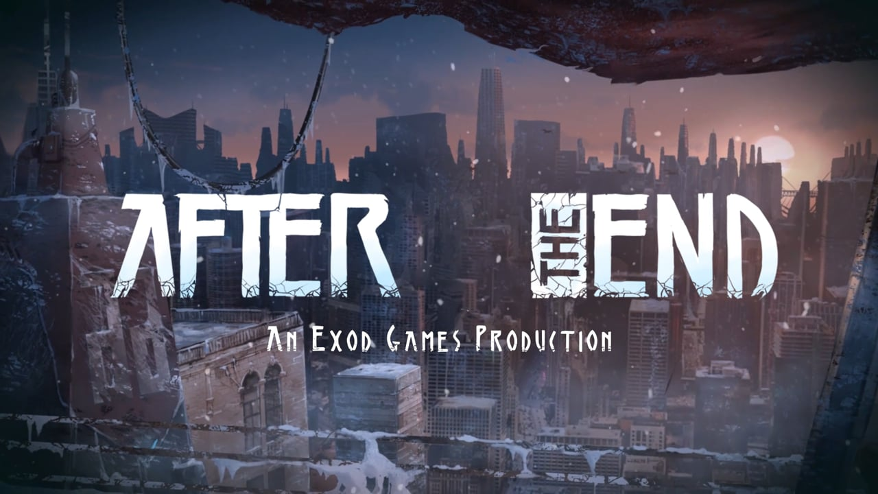 AFTER THE END - EXOD GAMES