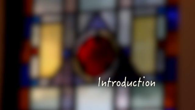 Workshop #1 Introduction