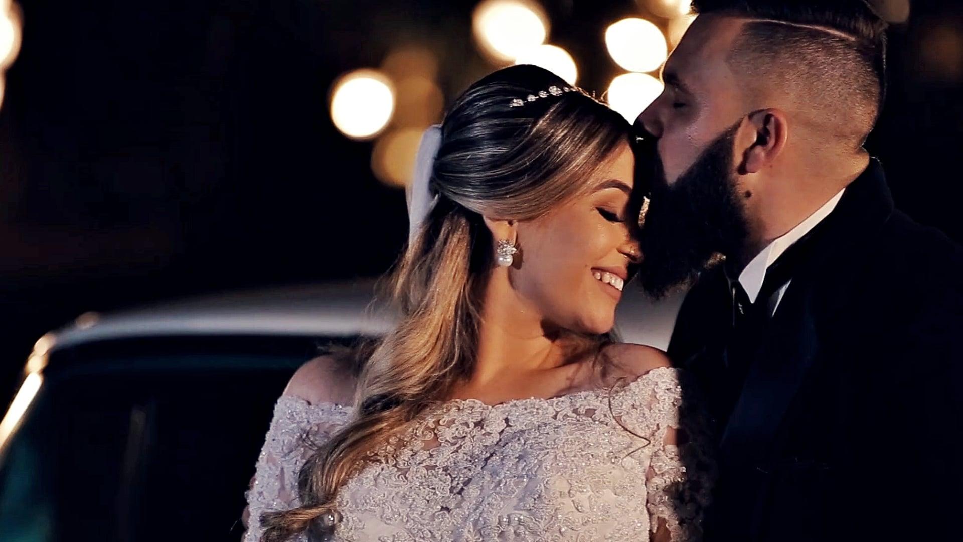 Jéssica + Diogo   Wedding Trailer