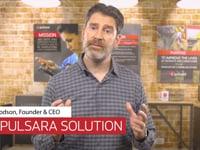 The Pulsara Solution