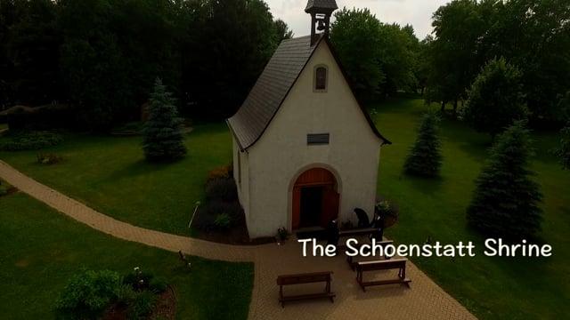 Workshop #2 The Schoenstatt Shrine