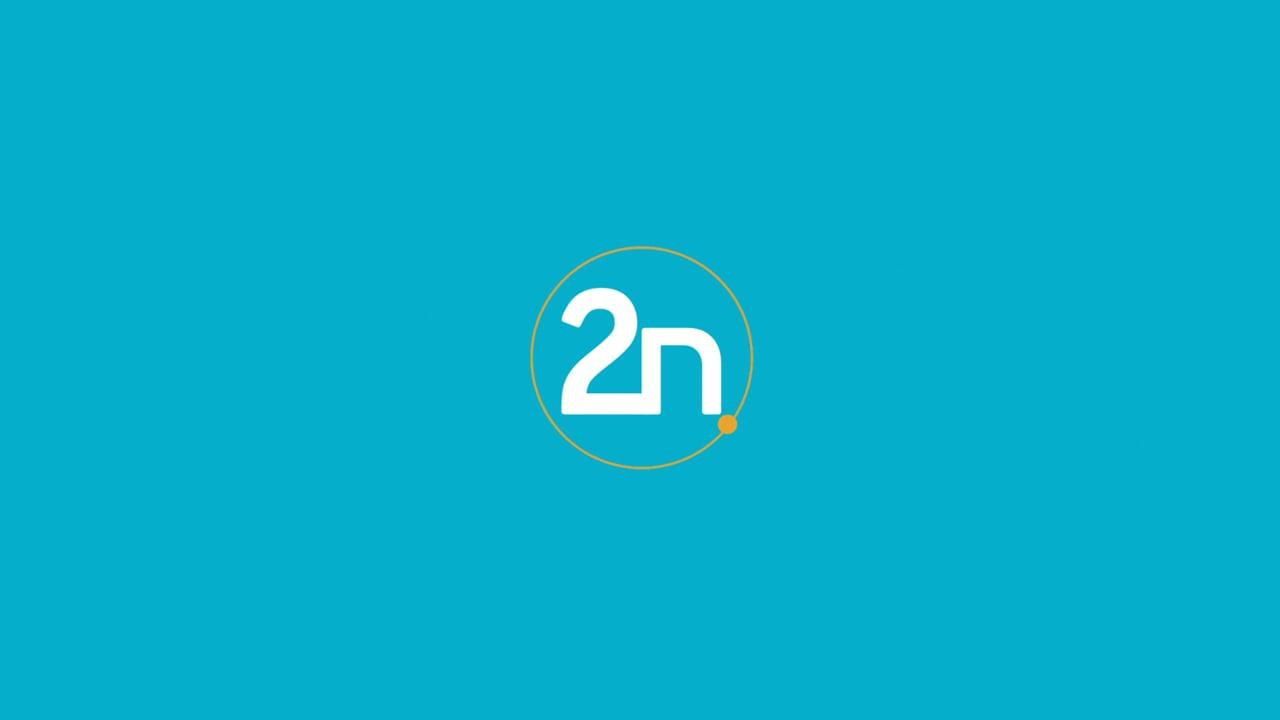 LOGOTIPO La 2 Noticias 2N