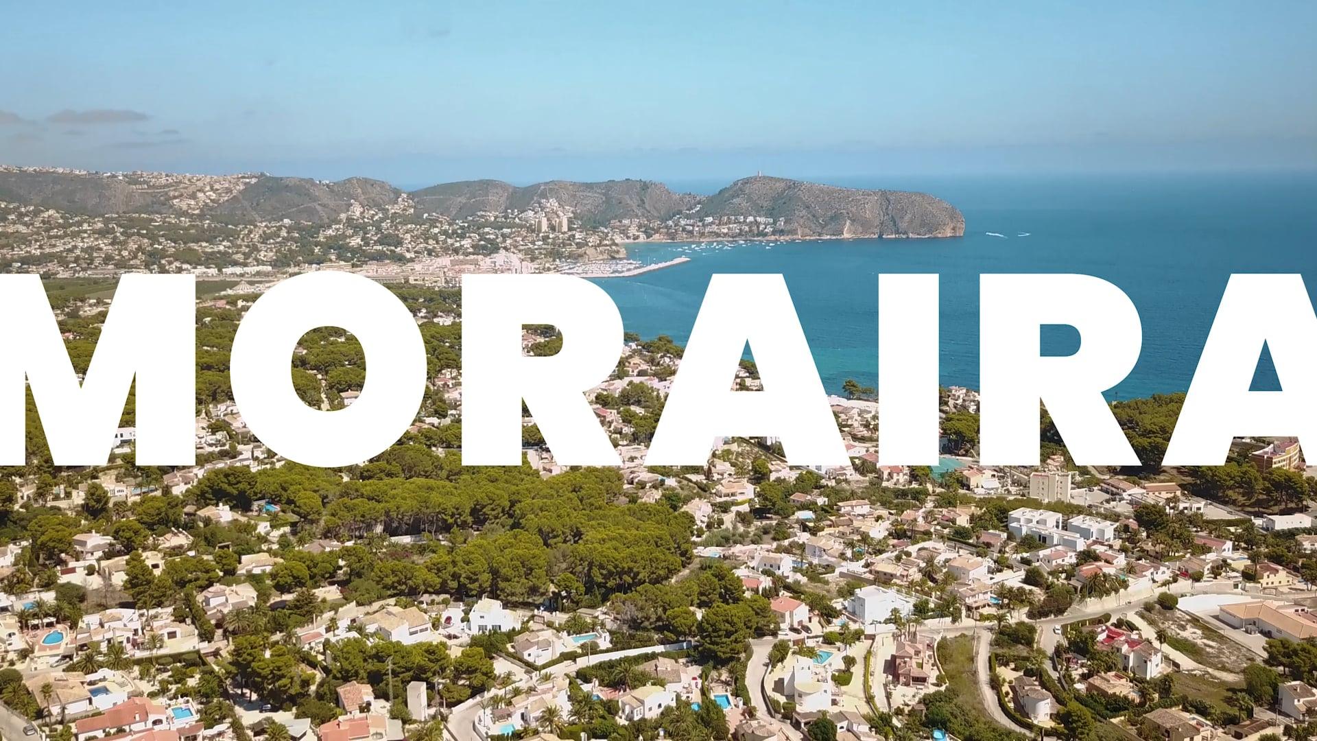#VisitMoraira - Full Promo