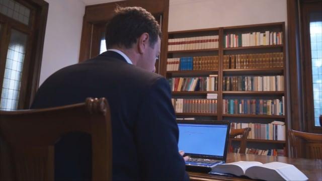 24/10/2018 Gli avvocati e l'uso dei social network