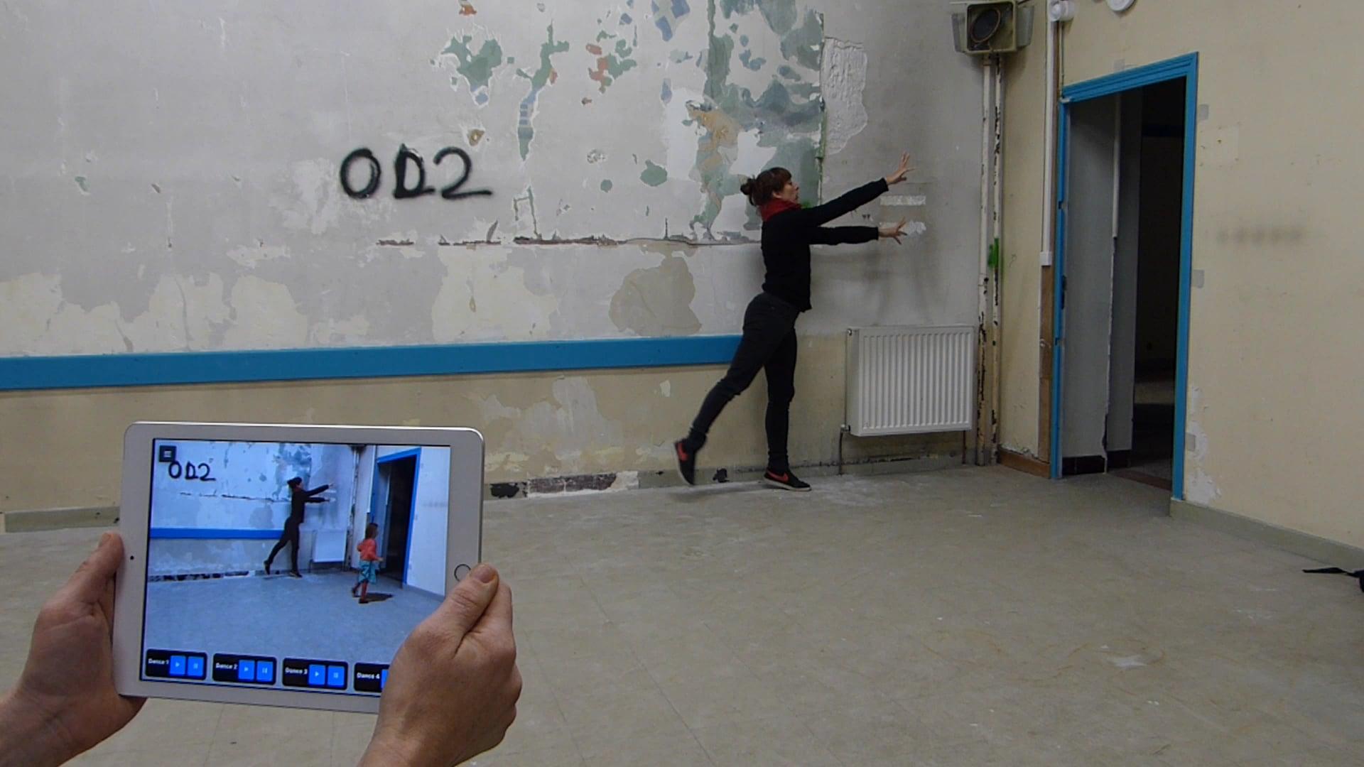 Space Dances - 20/10/18 - L'Aventure Ordinaire#2