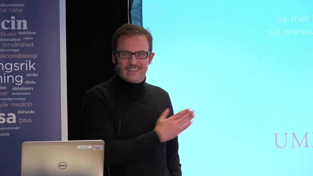 Film: Johan Normark - film