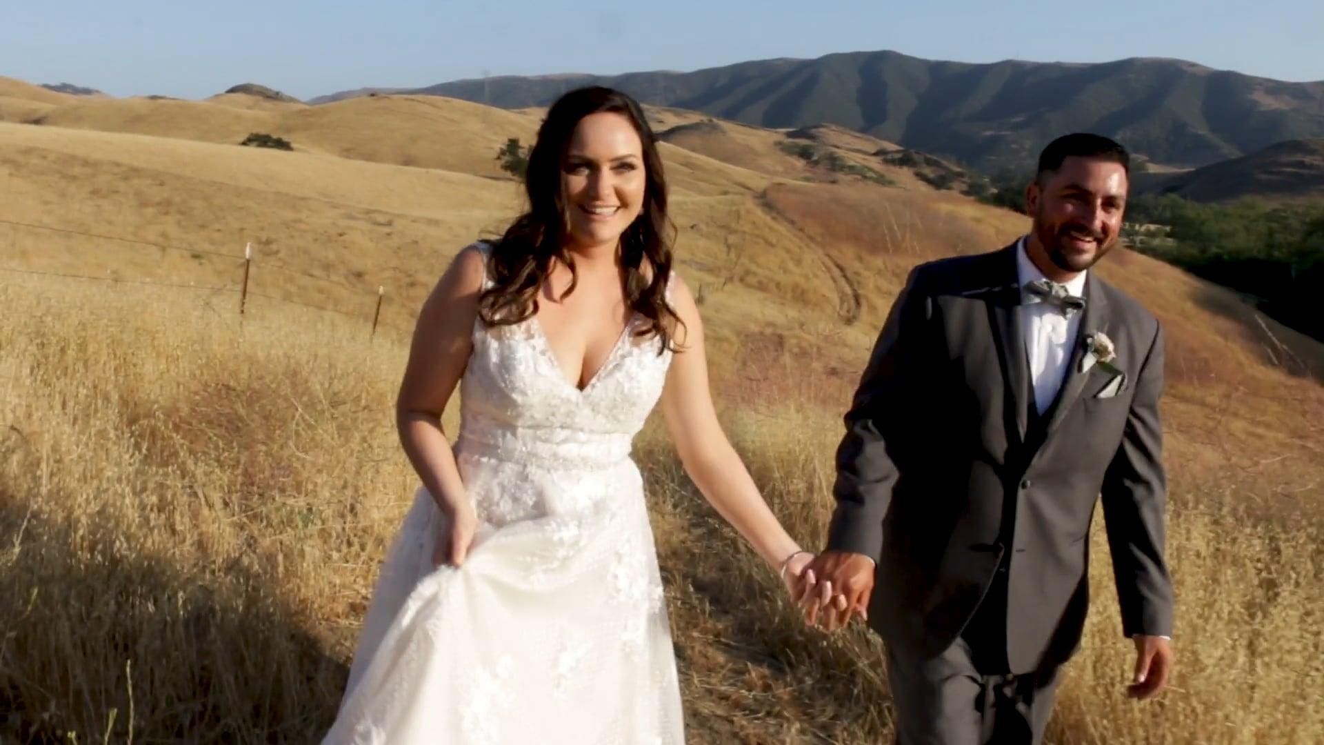 Kirsten + Drew//Higuera Ranch,San Luis Obispo, CA