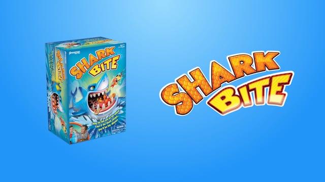 Shark Bite Instructional Video - Goliath Games
