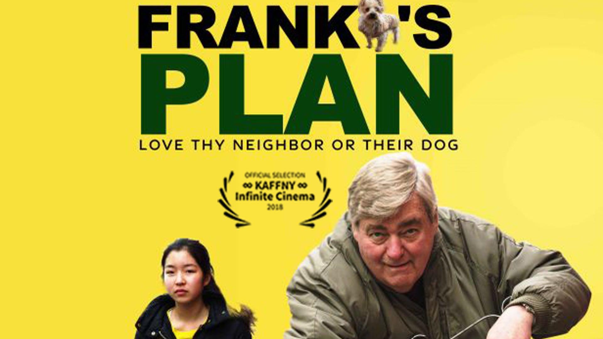 Frank's Plan l Official Trailer