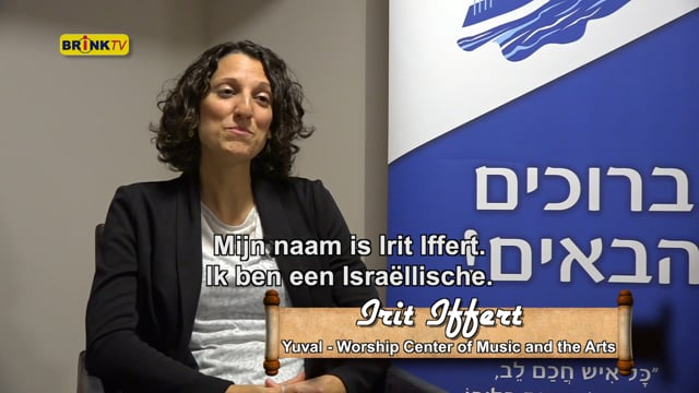 Getuigenis Irit Iffert