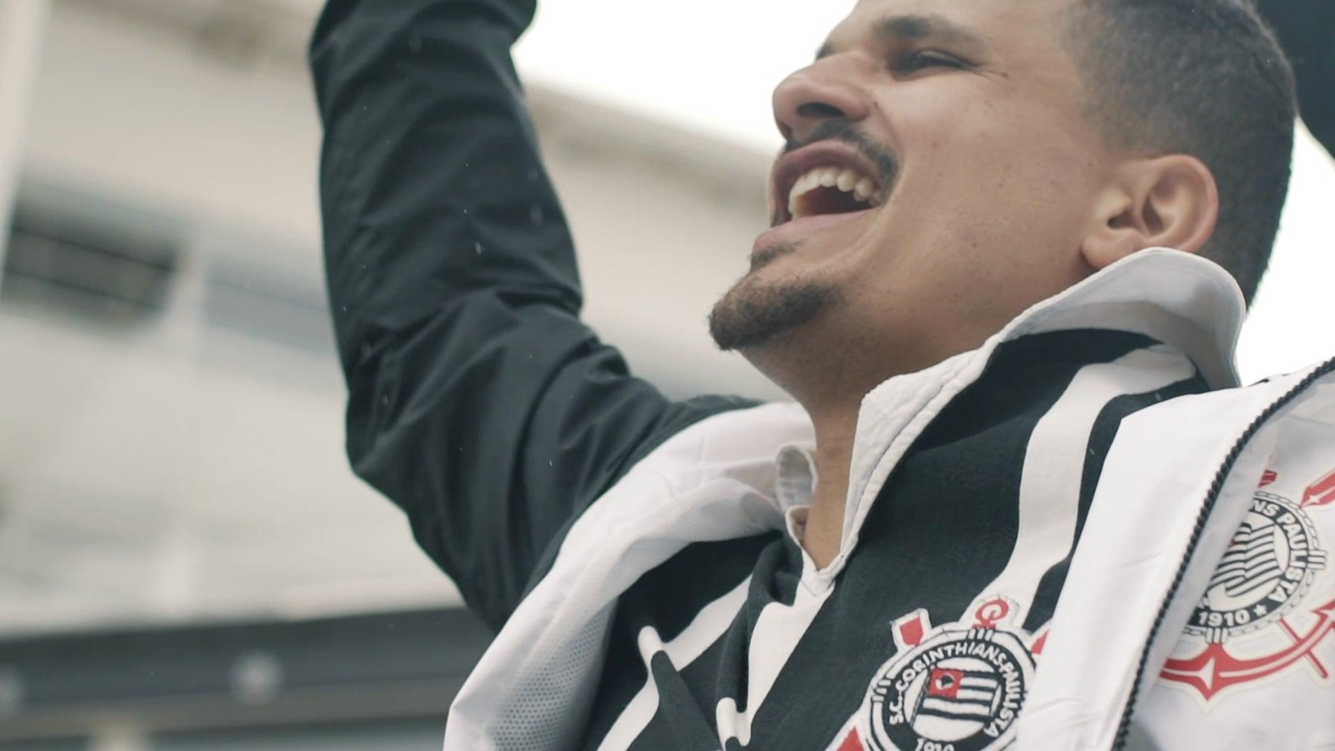 Arena Corinthians - Paixão que nos move #03