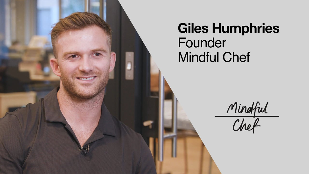 Mindful Chef & Crowdcube