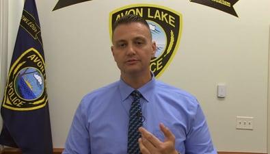 Thumbnail of video Burglary Prevention & Info Sharing PSA