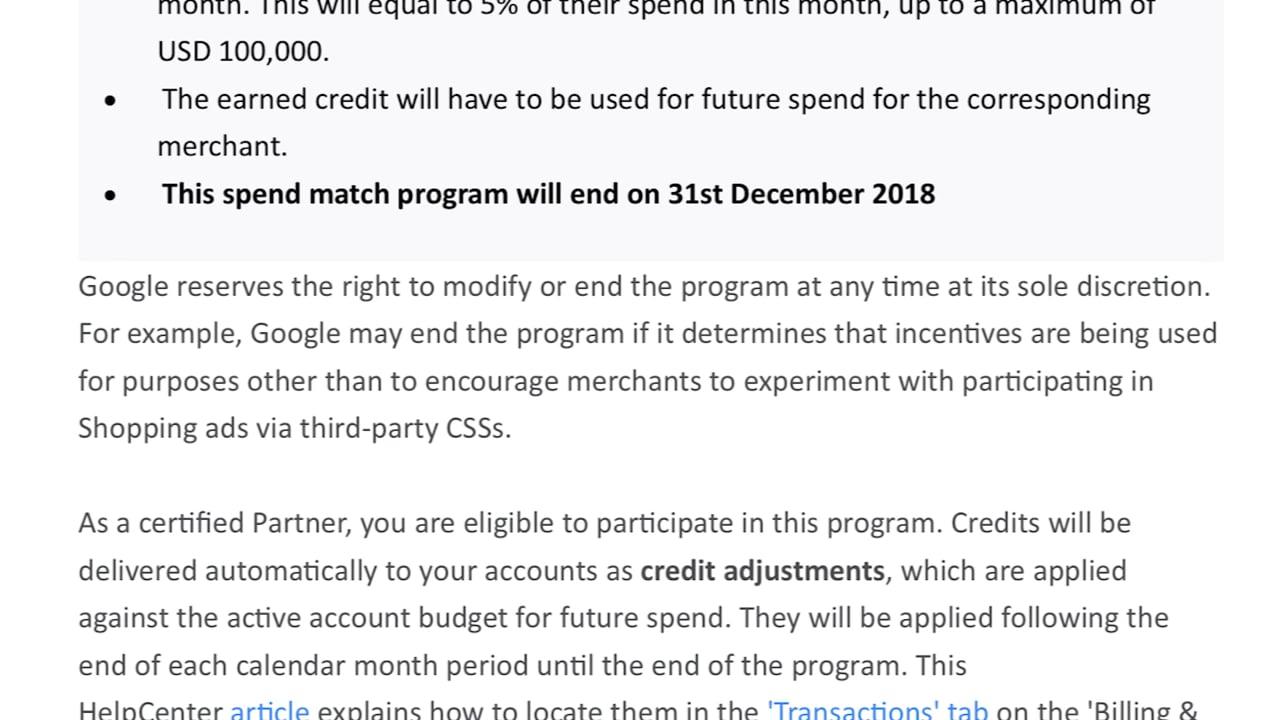 Google retreats on controversial 'fake' price comparison site scheme