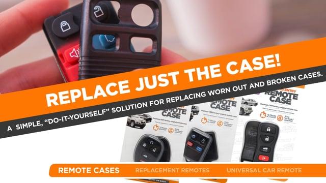 Consumer DIY Solutions