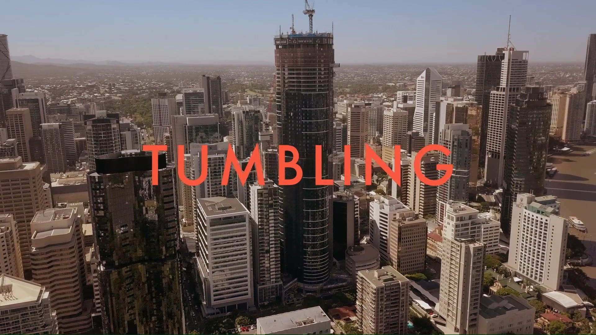 TUMBLING - Pitch Trailer