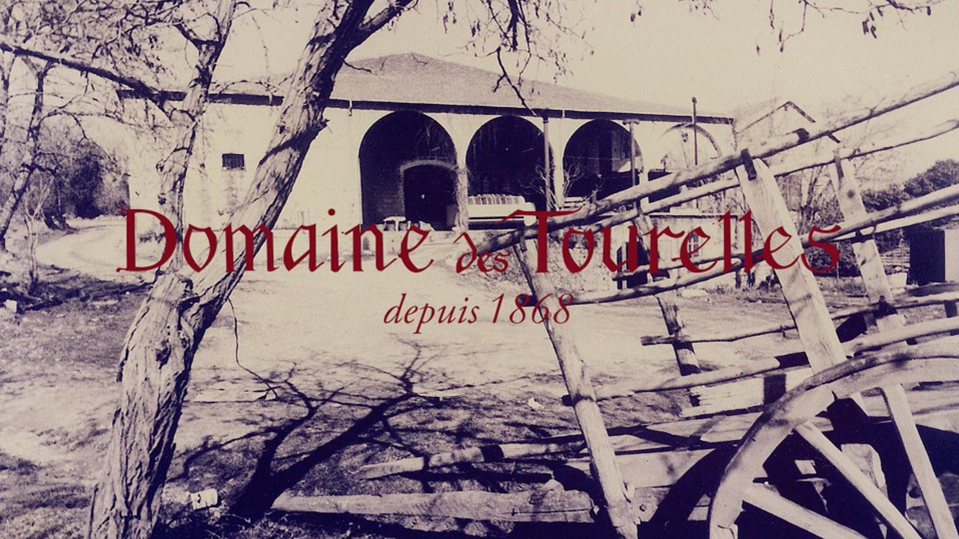 Co-DIRECTOR & EDITOR | DOMAINE DES TOURELLES | FILM 2018