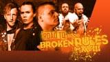 wXw Road to Broken Rules XVIII