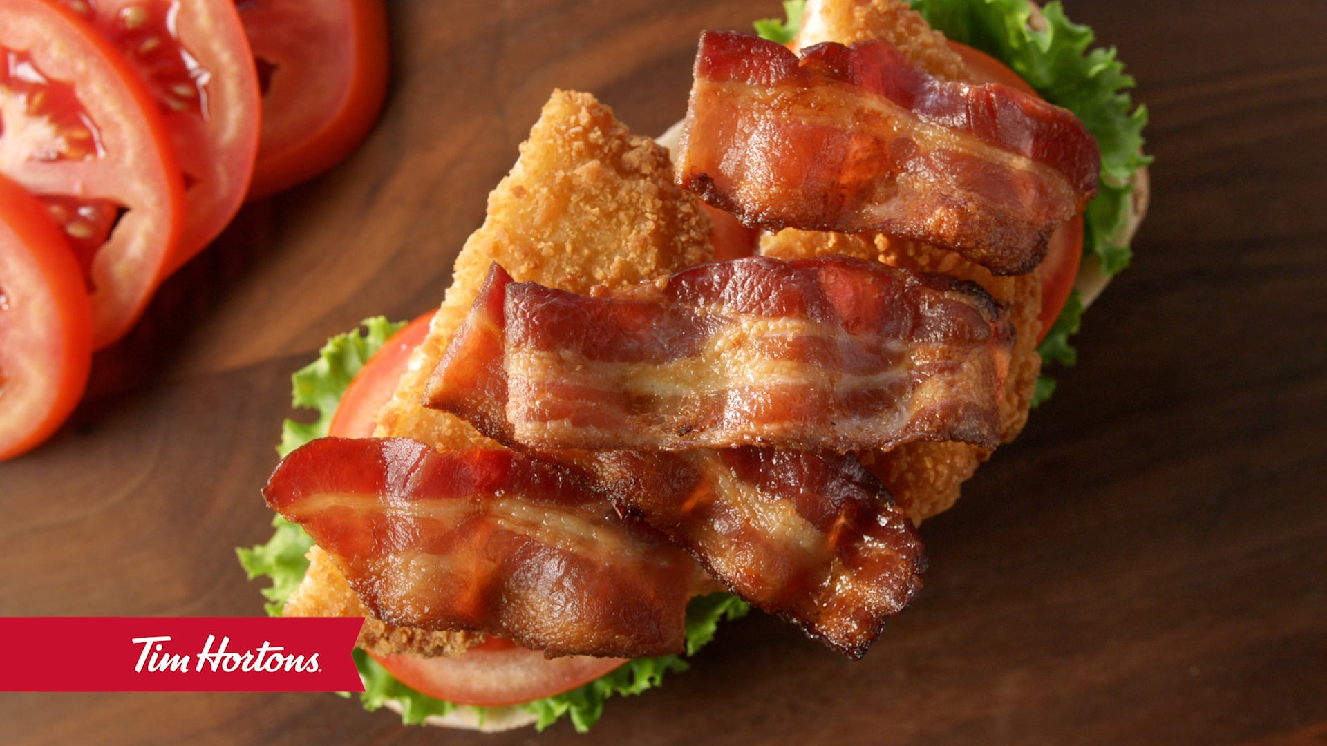 BOUT THAT BACON