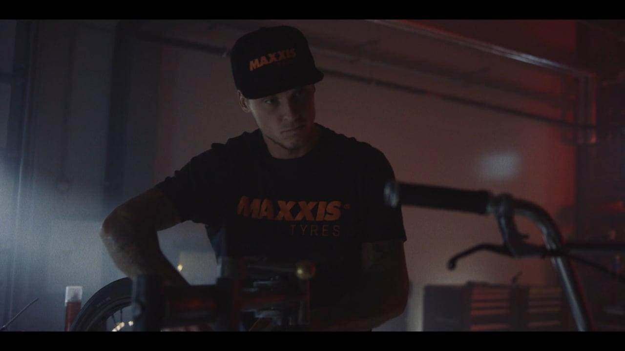 MAXXIS TVC
