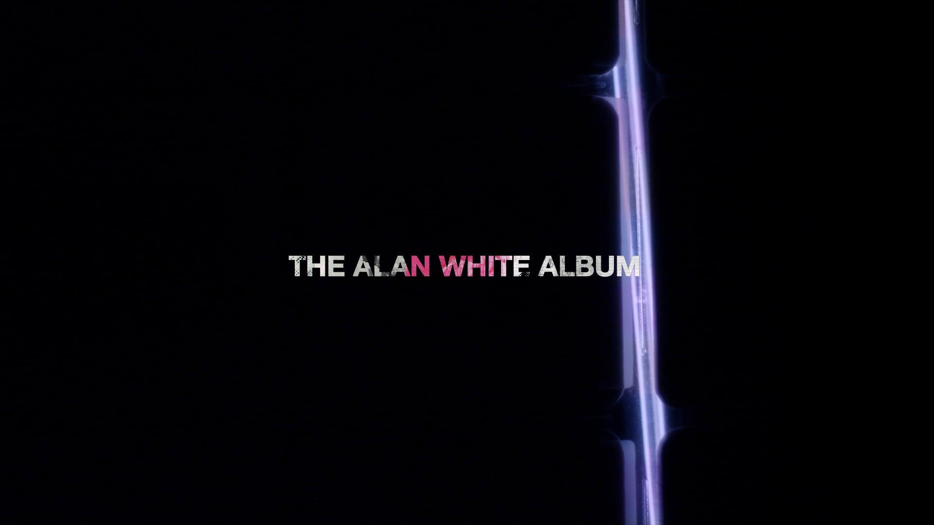 The Alan White Album