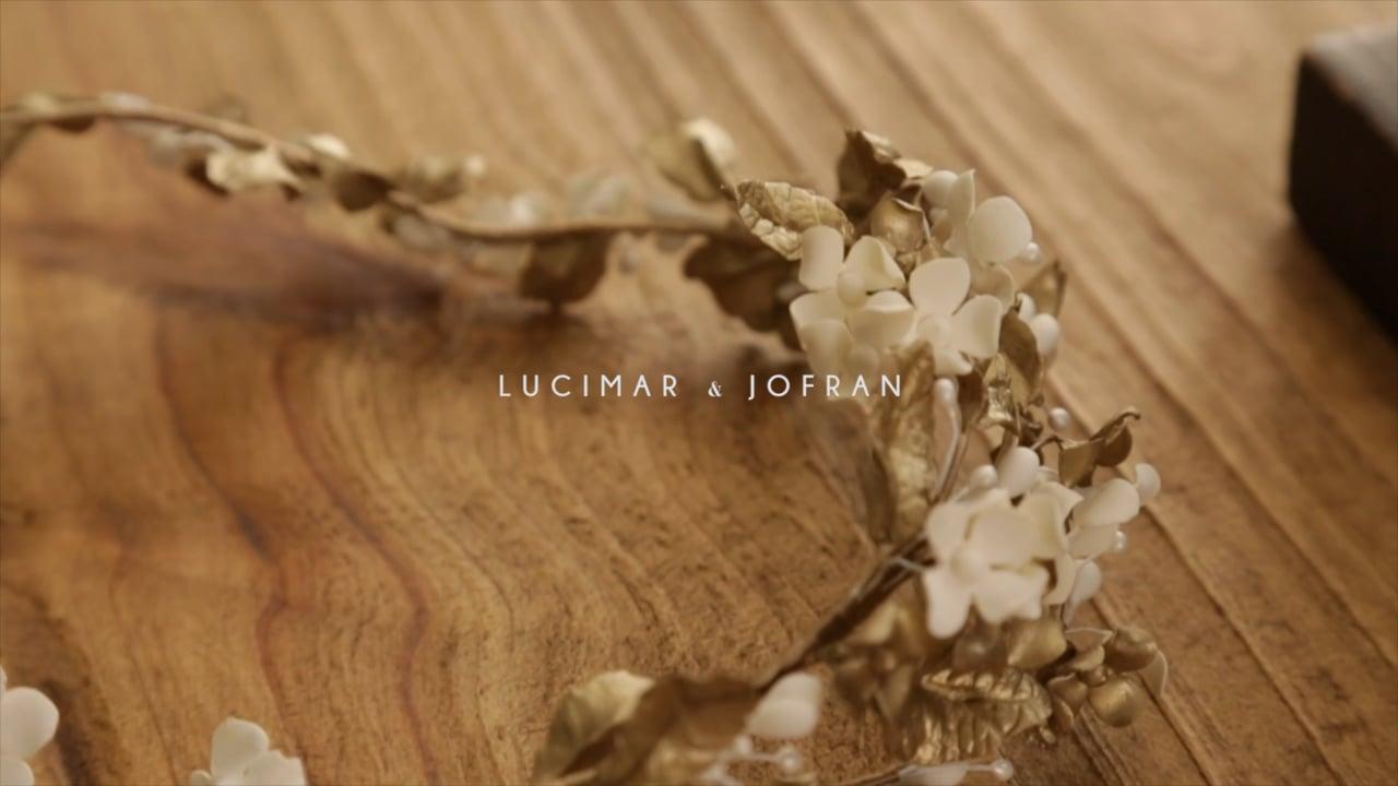 Lucimar & Jofran_Trailer