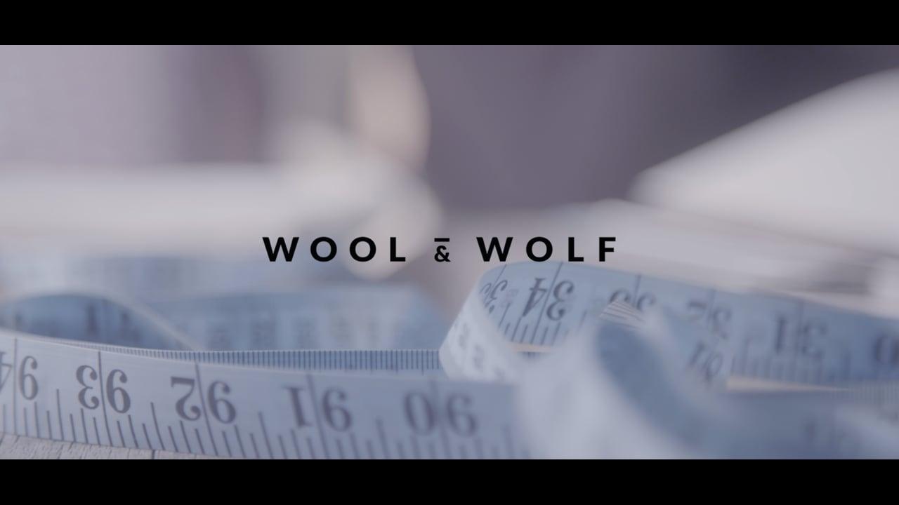 WOOL & WOLF