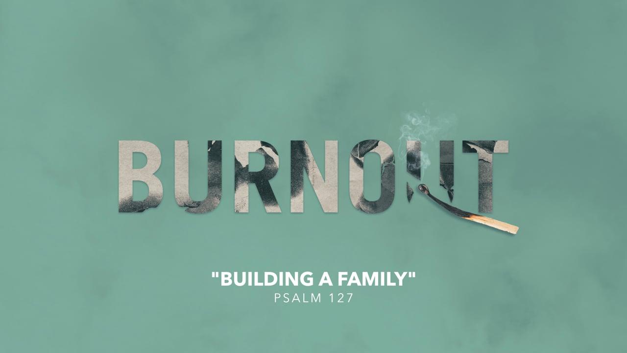 Building a Family [Parry Sound]