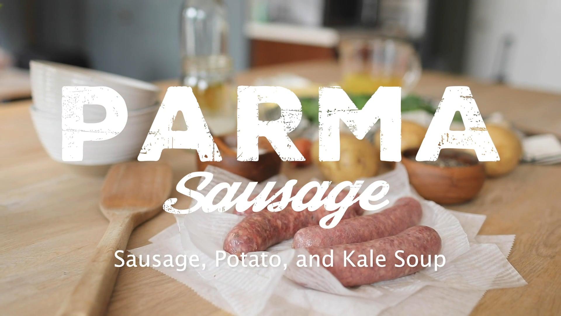 Parma Fall Recipe