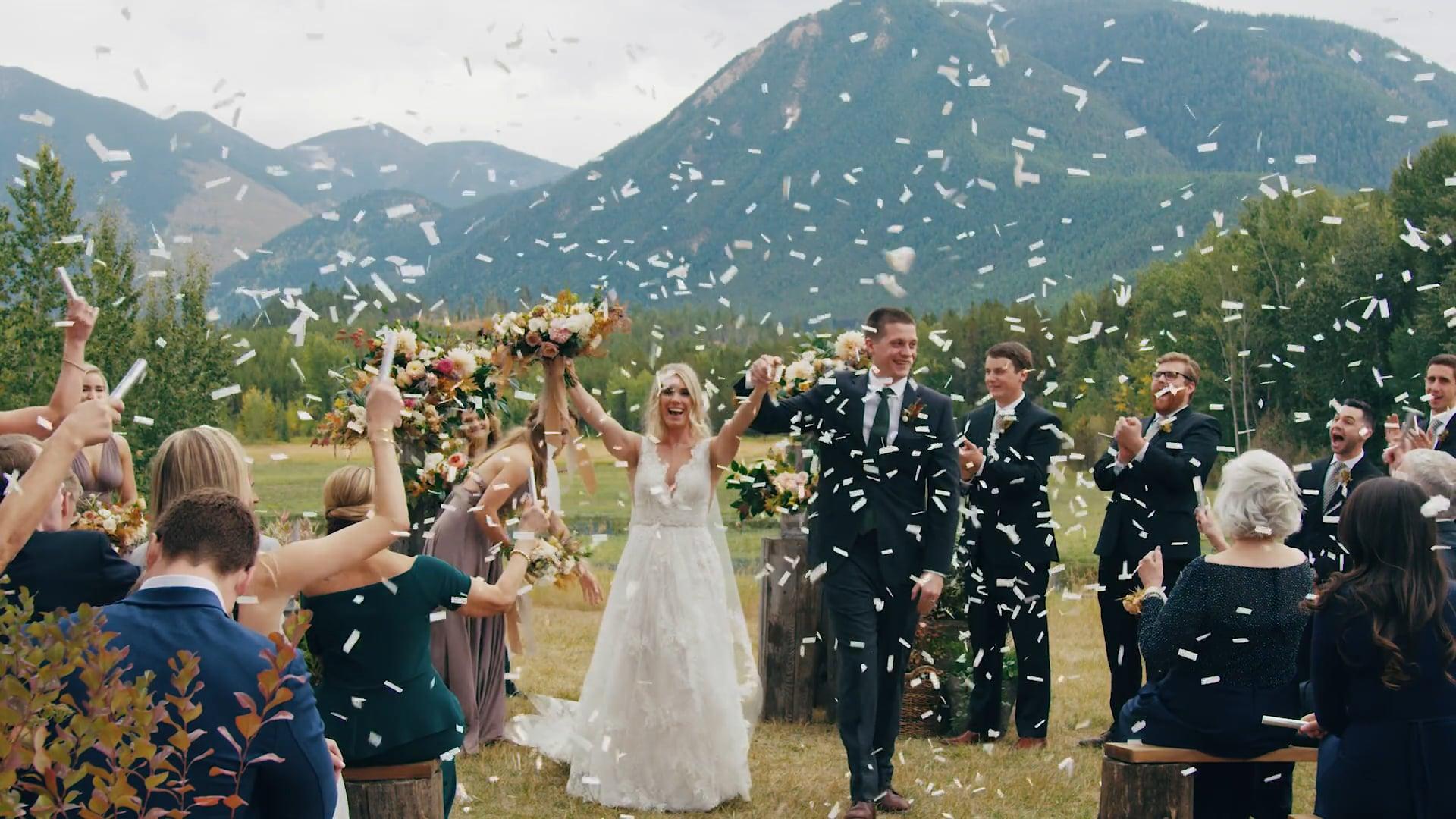 Lauren & Peter (Highlight)   Wedding Film