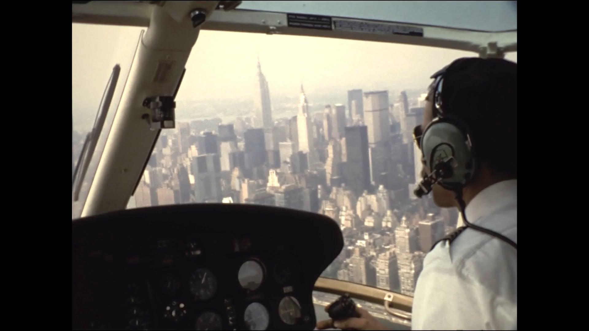 New York - 1979 - Super8
