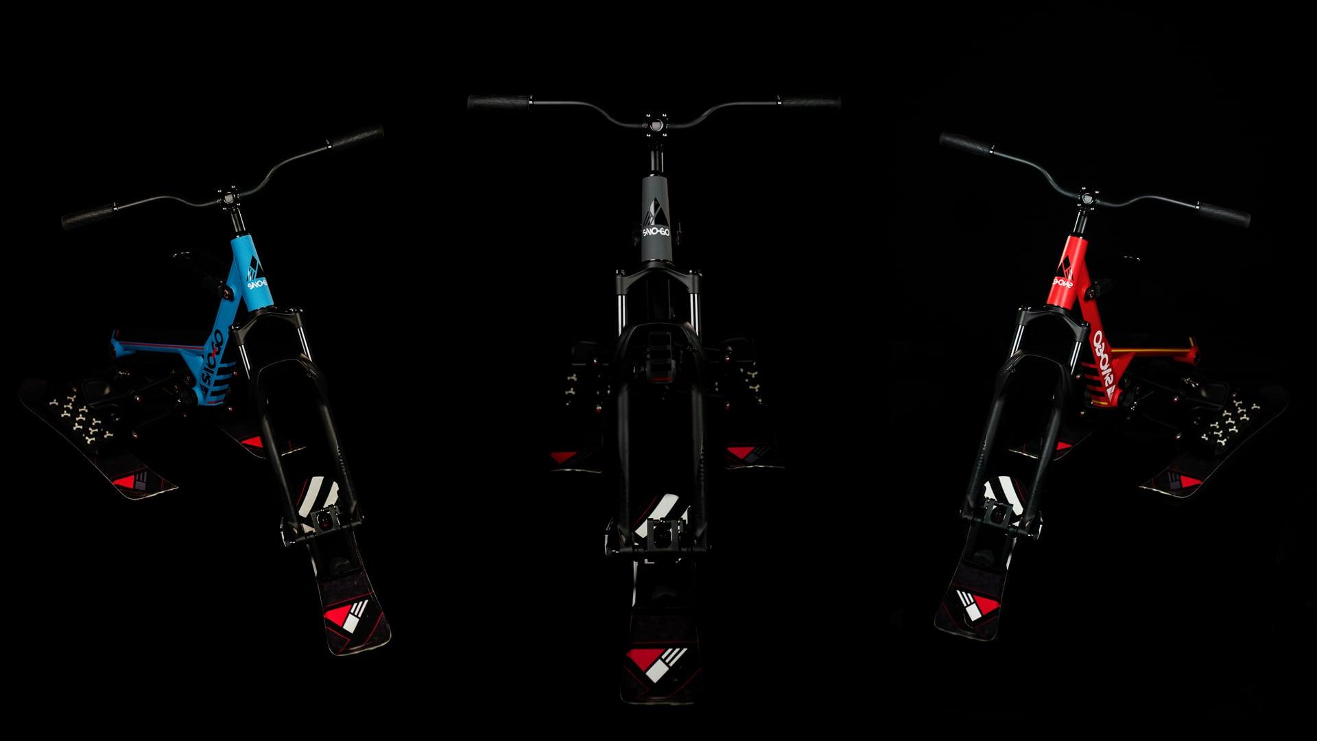 Sno-Go 2019 Bikes