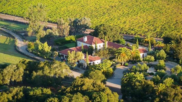Hilliard Bruce - Santa Barbara, Ca