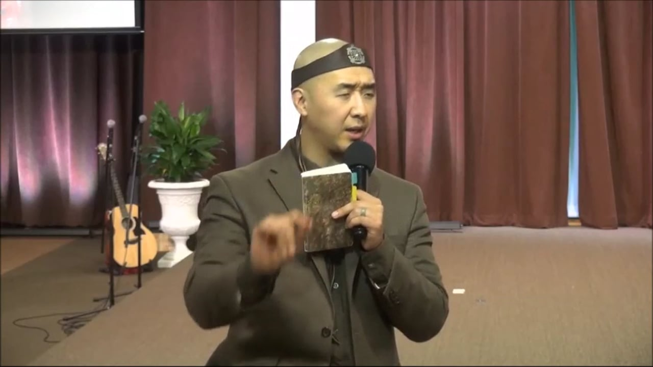 Value of Crowns, 2018-10-28 Sermon Highlights