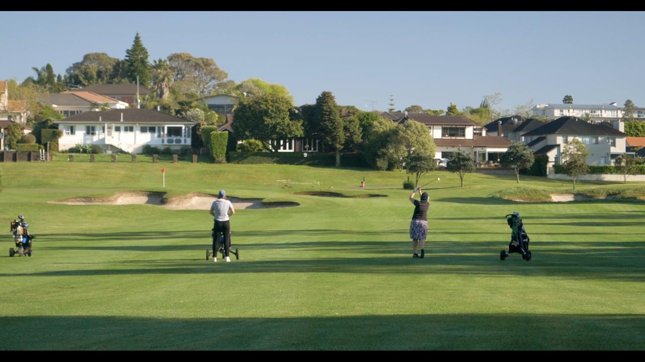 Golf New Zealand Video Thumbnail 1