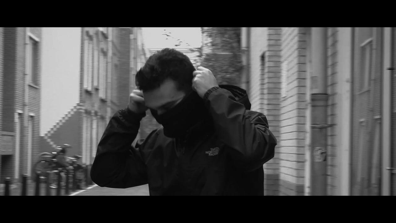 The Black Day - Short Film