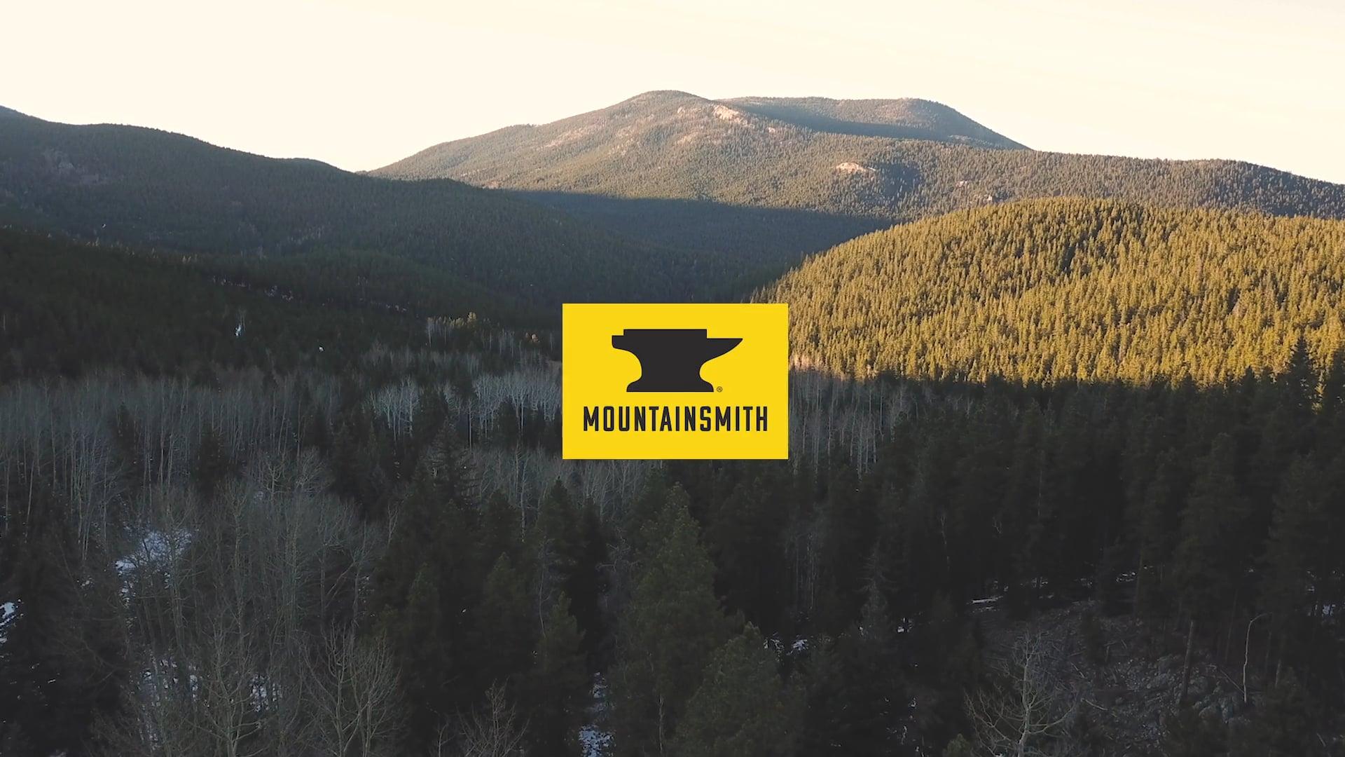 Mountainsmith | Tanuklite 40