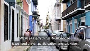 Puerto Rico 2018 - Annual Homecoming 2018 | SBC of Virginia