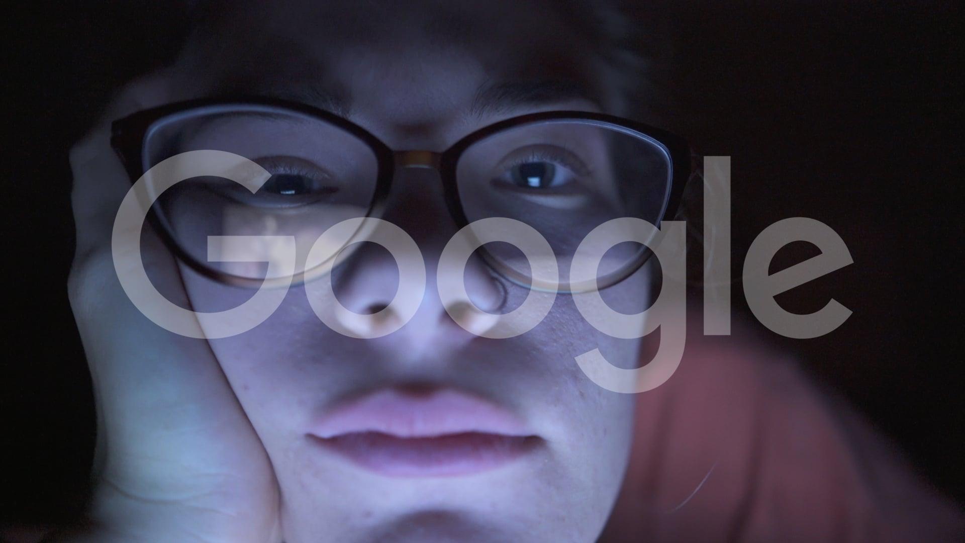 Google Anthem