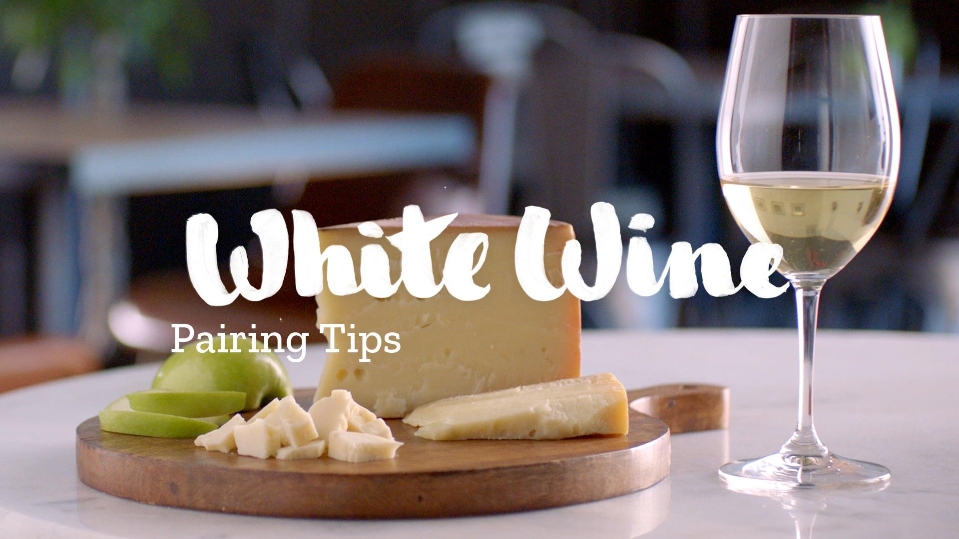 State of Cheese | White Wine