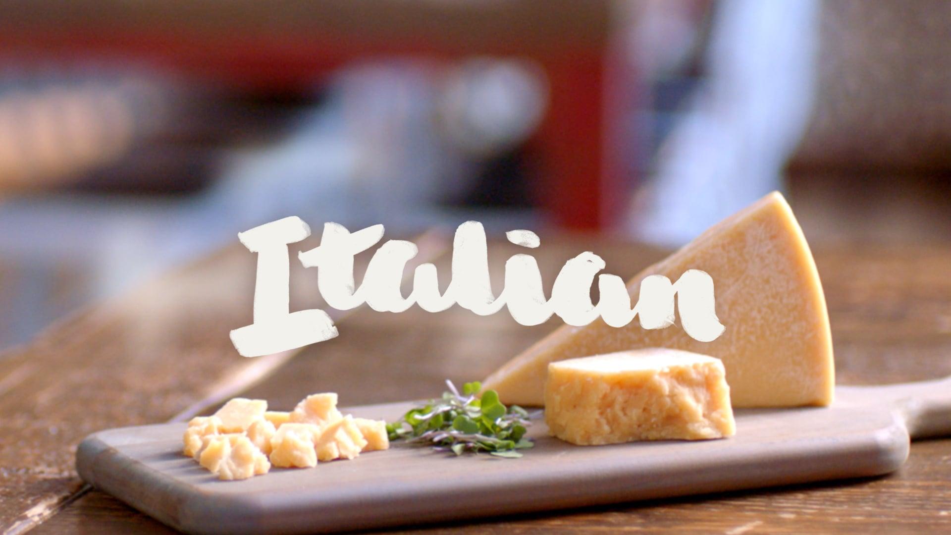 State of Cheese | Italian