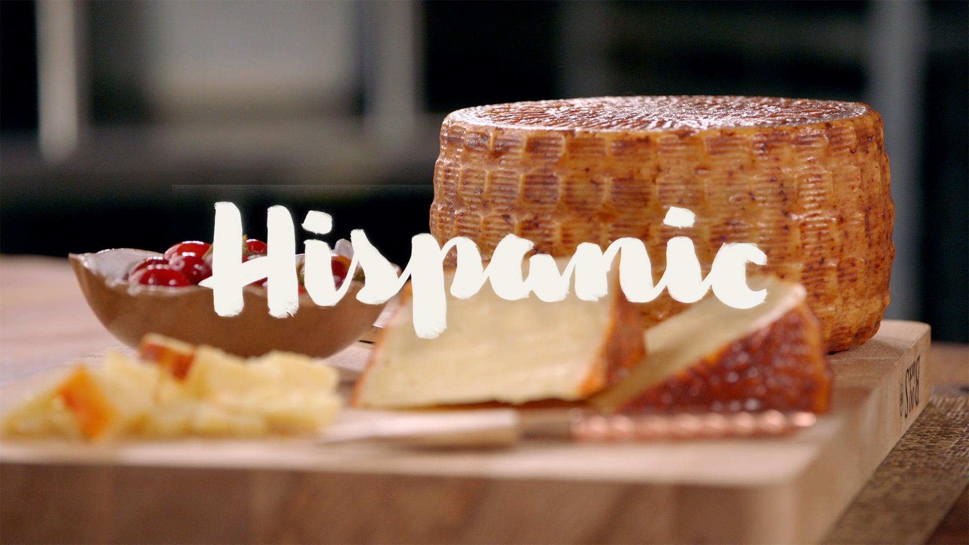 State of Cheese | Hispanic