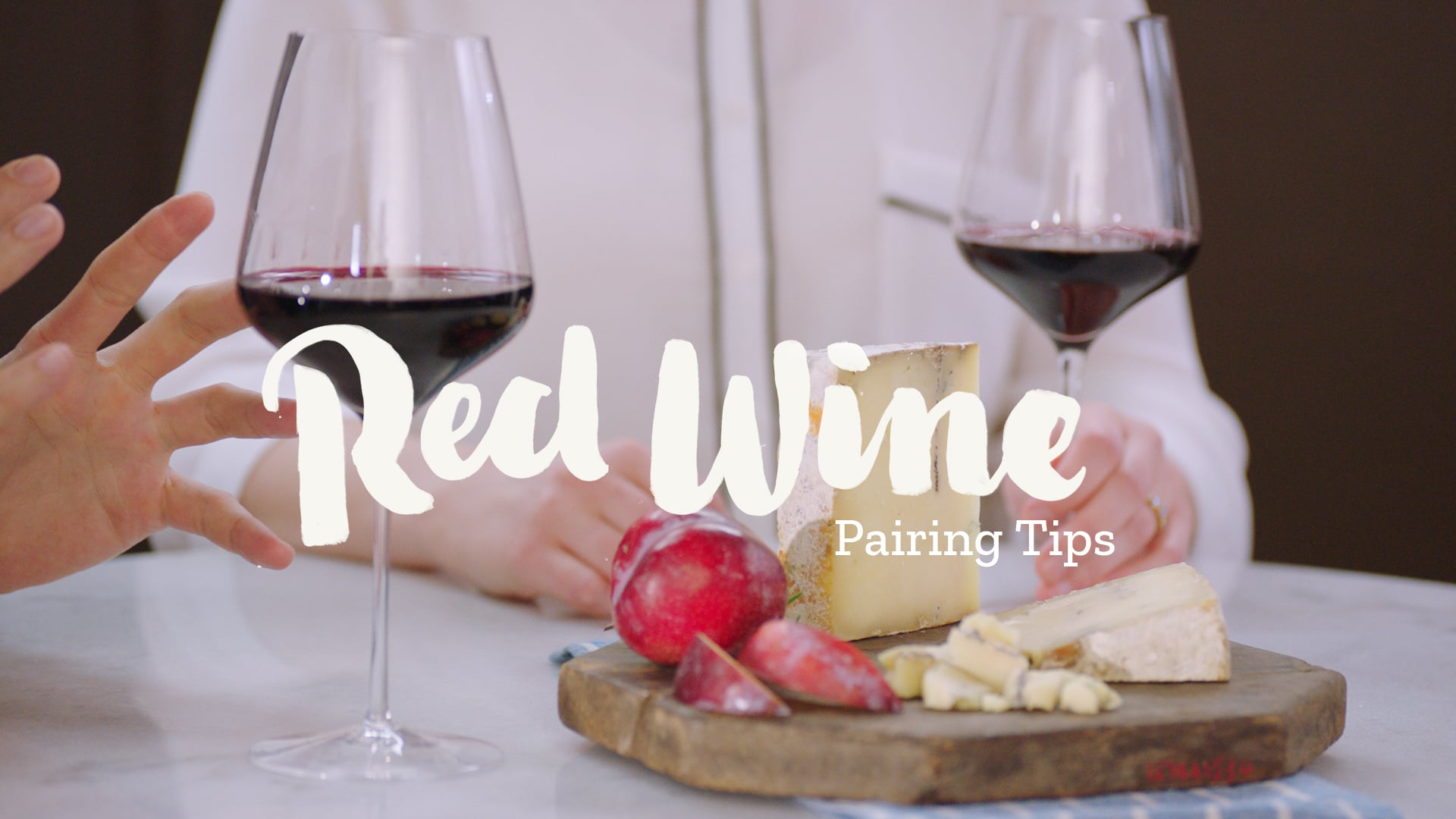 State of Cheese | Red Wine