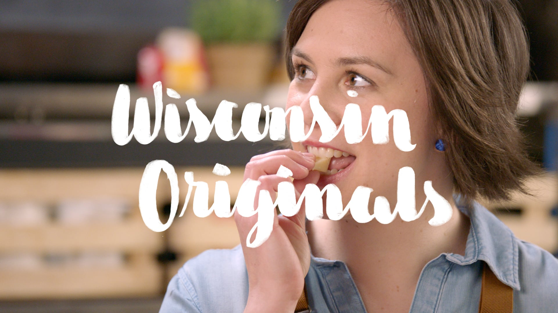 State of Cheese | Wisconsin Originals