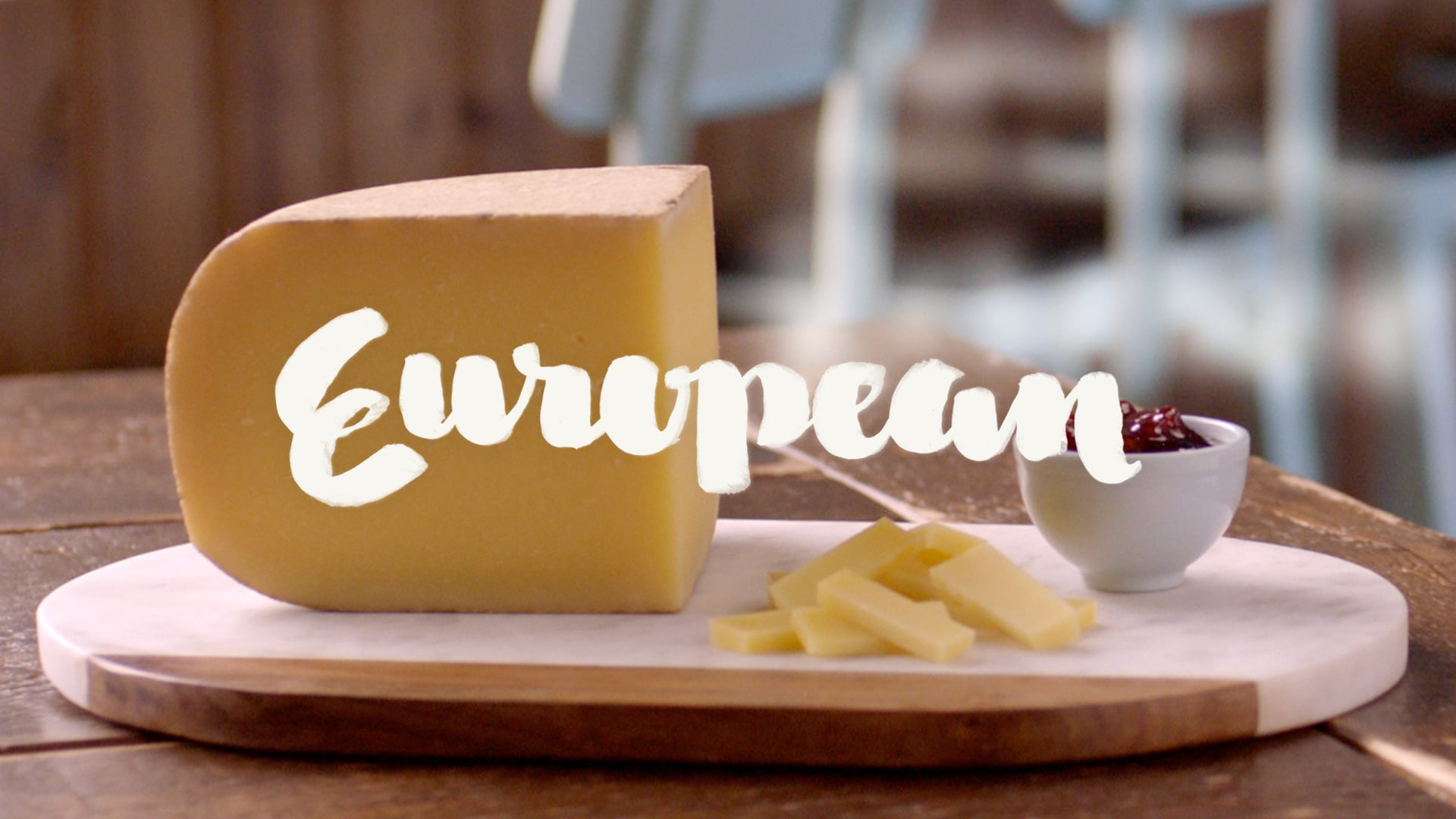 State of Cheese | European Roots