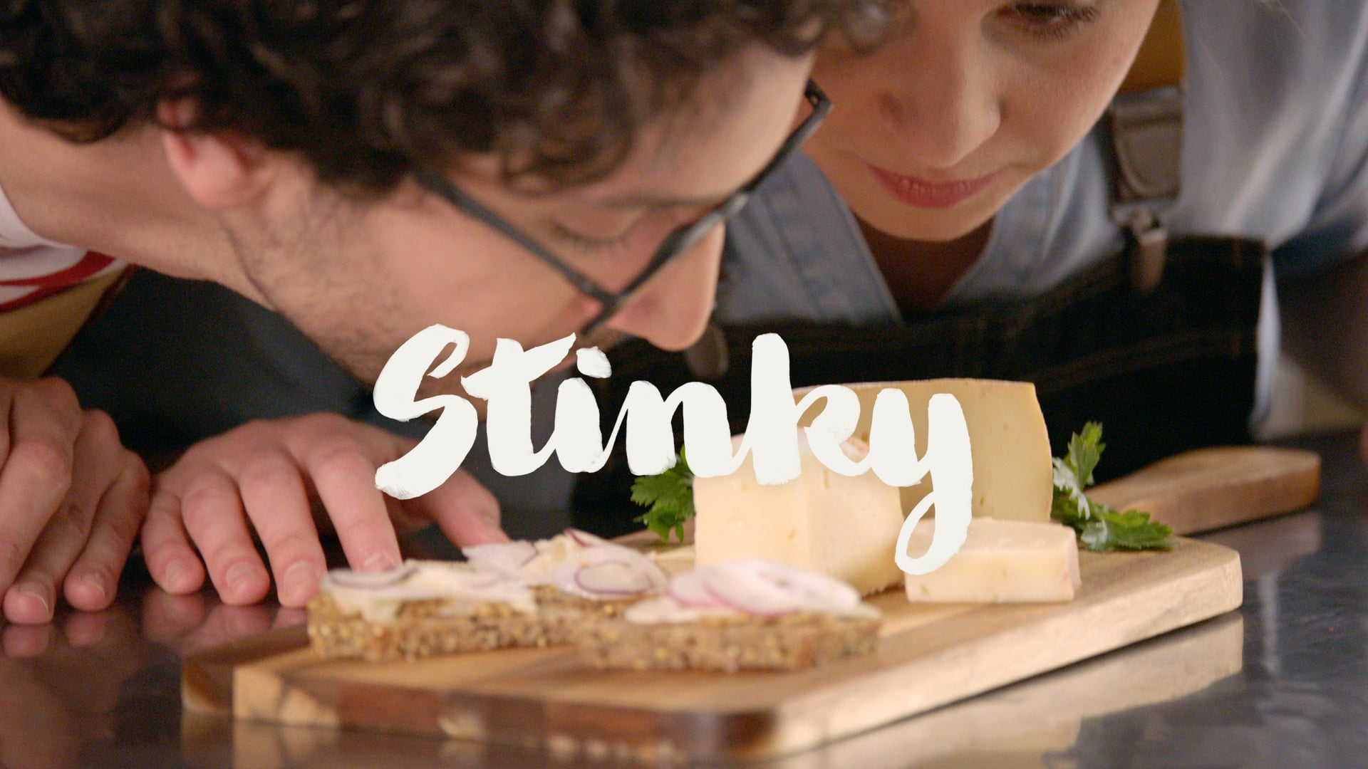 State of Cheese | Stinky