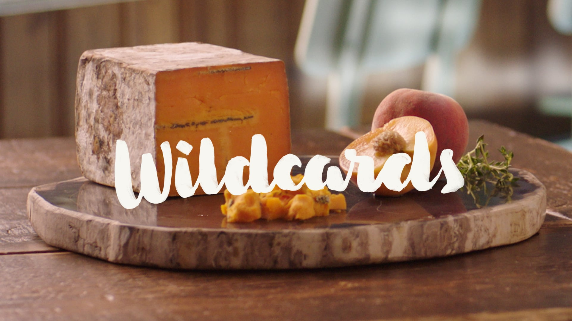 State of Cheese | Wild Card